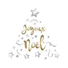 CARTE JOYEUX NOËL_fond Blanc