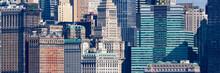 Wall Street Windows New York C...