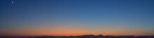 Himmel Bei Abenddämmerung