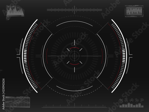 Photo Aim system