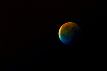 MOON - Eclipse In The Sky