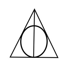 Flat Vector Of The Symbol Of T...