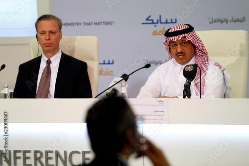 Saudi Basic Industries Corporation (SABIC) Vice Chairman and