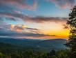 Mountain Sun Rise - 12