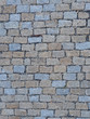 Old stone block texture background