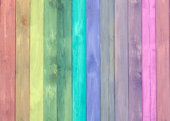 Ilustracija duginim bojama