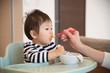 育児 離乳食