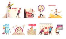 Time Management Set