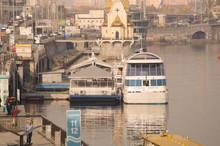 Port For Pleasure Boats