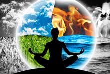 Calm Optimism Zen