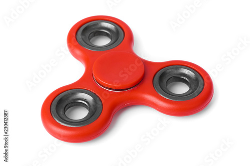 Photo Toy spinner