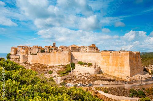 citadel of Bonifacio, Corse, France