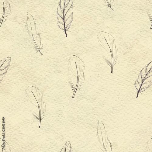 akwarela-bezszwowe-wzor-malowane-recznie