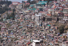 One Of The Densely Populated S...