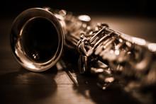 Saxophon Saxofon Jazz Musik So...