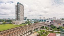 Jurong East Interchange Metro ...