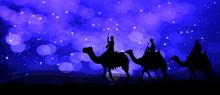 Three Kings - Wandering In The...