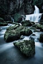 Cascade La Billaude
