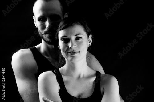 Fotografia  Junges Paar