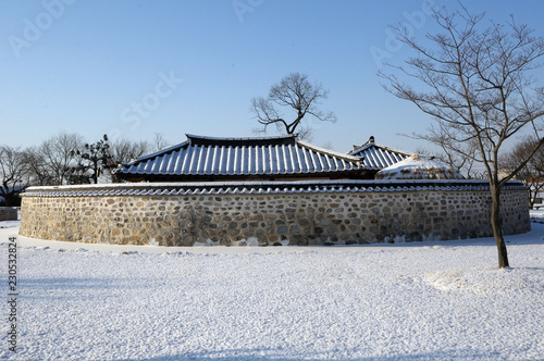 Fotografía  Haename upseong Fortress