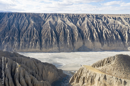 In de dag Canyon kuitun grand canyon