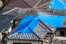 Residential Buildings Covered ...