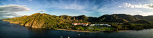 Aerial Drone Photo Of Resort H...