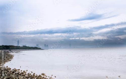 Poster Mer / Ocean Shenzhen Bay Park