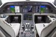 Embraer cockpit