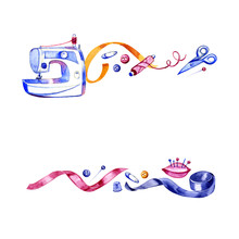 Hand Drawing Cute Illustration...