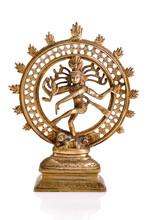 Statue Of Shiva Nataraja - Lor...