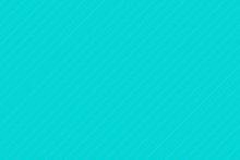 Turquoise Color Background Seamless Fabric Texture
