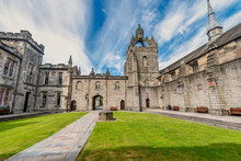Aberdeen University King's Col...