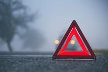 Traffic Problem In Thick Fog
