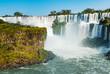 Iguazu falls, Argentina parque nacional