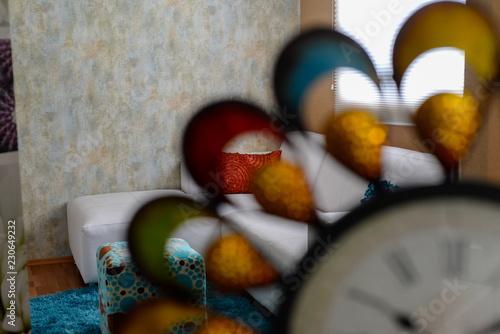 Fejor Floreado Con Colores Decoracion Interior De Casa