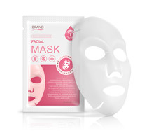 Facial Sheet Mask Sachet Packa...