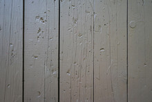 Brown Plank Wooden Background.