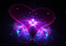Shine Agape Love Heart  - Soul Of Universe  - Divine Grace