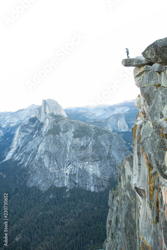 Photo Yosemite