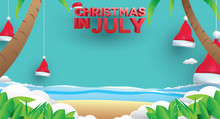 Christmas In July Design With ...
