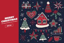 Collection Of Christmas And Ne...