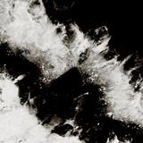 Geometrical watercolor texture repeat modern pattern - 230790481
