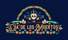Day Of The Dead Spanish Language Greeting Card
