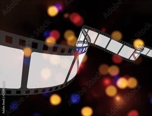 Fotografia  Film.