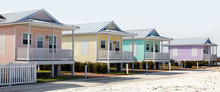 Colorful Pastel Summer Rental ...