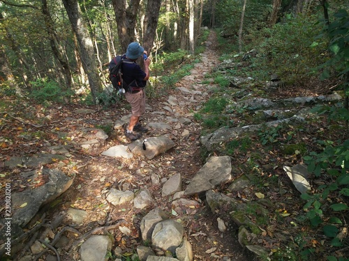 Photo Appalachian Trail Photographer Hiker