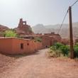 Marokko, Kleine Siedlung
