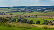 Beautiful view near Bad Griesbach-Bavaria-Germany