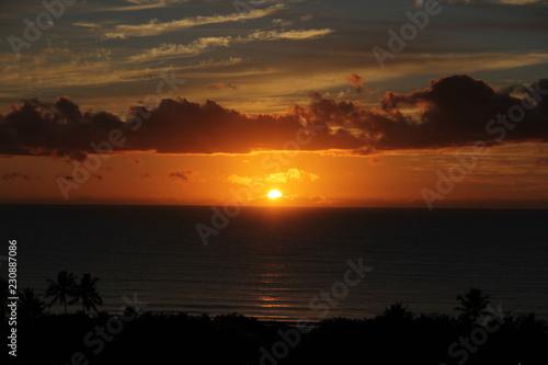 Keuken foto achterwand Oranje eclat Sunshine - Trancoso - Bahia 9